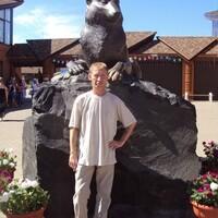 Олег Николаев, 55 лет, Дева, Ува