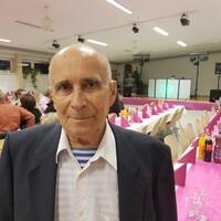 sergej, 83 года, Лев, Кобленц