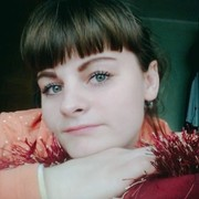Анастасия, 24, г.Ржев