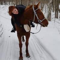 Лейсан, 40 лет, Козерог, Казань