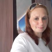 Алёна, 38, г.Спасск-Дальний