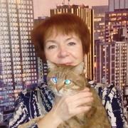 Светлана 56 лет (Близнецы) Егорьевск