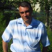 Вячеслав 50 лет (Близнецы) Саранск