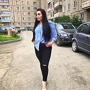 Натали, 23, г.Нижний Тагил
