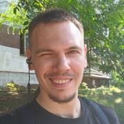 Alex, 34, г.Самара