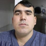 Хусанбек, 30, г.Ростов-на-Дону