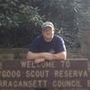 Russ, 49, West Warwick