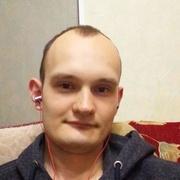 Владимир, 26, г.Конаково