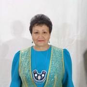 Светлана, 55, г.Аскиз