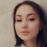 Анастасия, 30, г.Новокуйбышевск