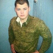 Иван, 27, г.Называевск