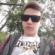 Антон, 18, г.Шадринск