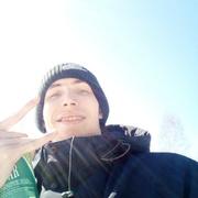 Андрей, 22, г.Камышлов