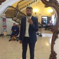 Илья, 36 лет, Скорпион, Вологда