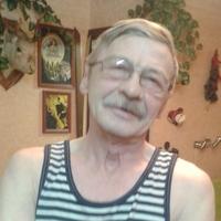 Виктор, 66 лет, Близнецы, Мурманск