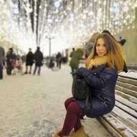 Анастасия, 31 год, Козерог, Москва