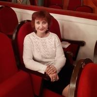 Алла, 55 лет, Рак, Москва