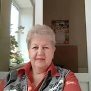 Ирина, 63, г.Ульяновск