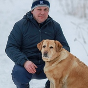 Борис 45 Нижний Новгород