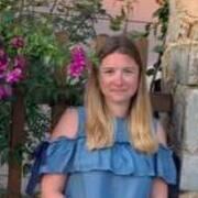 Oleksandra, 24, г.Нью-Йорк