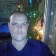 Дмитрий 32 Благовещенск