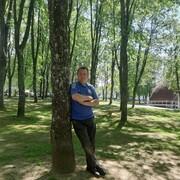 Ян 58 лет (Рак) Вильнюс