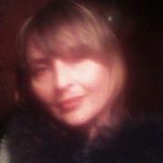 оля ершова 45 лет (Козерог) Краснодон