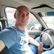 Александр, 34, г.Полярные Зори