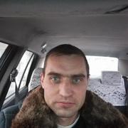 Сергей 35 Сосновоборск (Красноярский край)