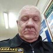 Сергей Кузнецов 68 Курган