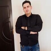 Lex, 28, г.Ташкент