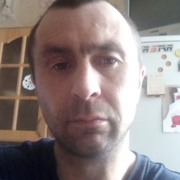 Андрей Шлейгер, 41, г.Ковдор