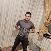 Мухамадчон Бобосаидов 22 Санкт-Петербург