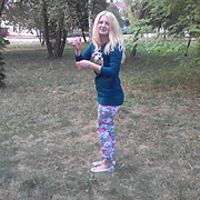 Марина, 26, г.Унеча