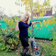 Татьяна 45 лет (Лев) Щелково