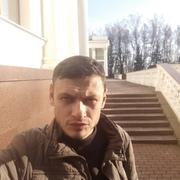Андрей, 35, г.Долгопрудный