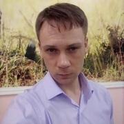 Александр Кузин 33 Красноярск