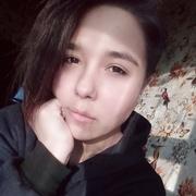 Лена Волкова, 17, г.Улан-Удэ