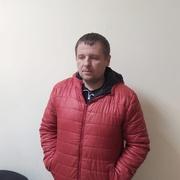 руслан, 36, г.Ужгород