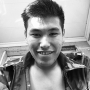 Жан 23 года (Водолей) хочет познакомиться в Мартуке