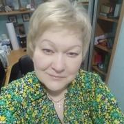 Ольга, 49, г.Новоуральск