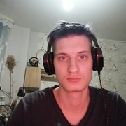 Егор Мелихов 21 Батайск