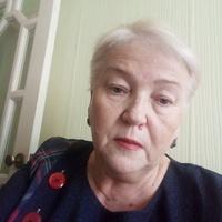 Ольга, 71 год, Рыбы, Ставрополь