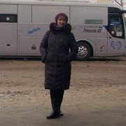 Галина 59 Екатеринбург