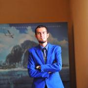 Алексей, 26, г.Стерлитамак