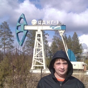 Павел 34 Ноябрьск (Тюменская обл.)