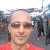 Александр, 35, г.Сент-Джорджес