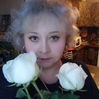 Галина, 54 года, Стрелец, Уфа