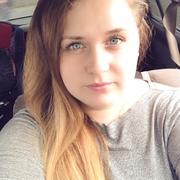 Ольга, 25, г.Лесосибирск