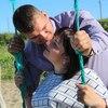 Настенька *~{_Vospita, 27, г.Южно-Сахалинск